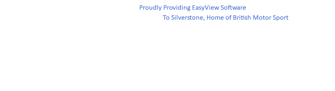 Proudly Providing EasyView Software To Silverstone, Home of British Motor Sport
